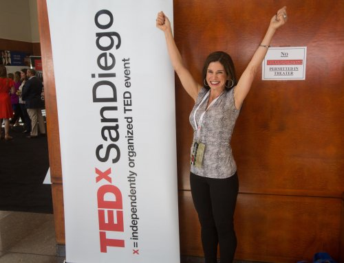 Use These 3 Insider Tips from a TEDx Coach to Master Public Speaking