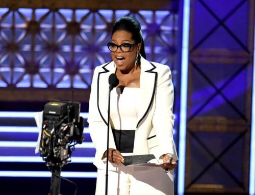 How 3 Emmy Winners Can Teach You About Making a Powerful Speech
