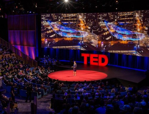 3 Must-Have PowerPoint Tips From the Top TED Talks