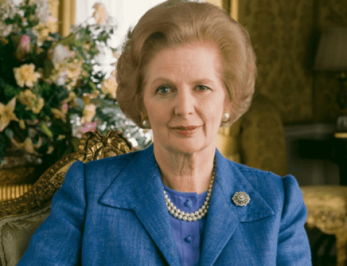 3 Vocal Techniques to Command the Room Like Margaret Thatcher