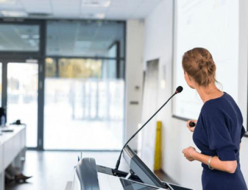 Avoid These Rookie Speaking Mistakes and Present Like a Pro