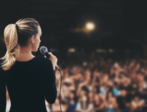 4 Things Speakers Must do Before Delivering a Remarkable Presentation