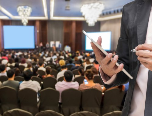 Public Speaking Training 101: Content and Preparation Before Your Speech