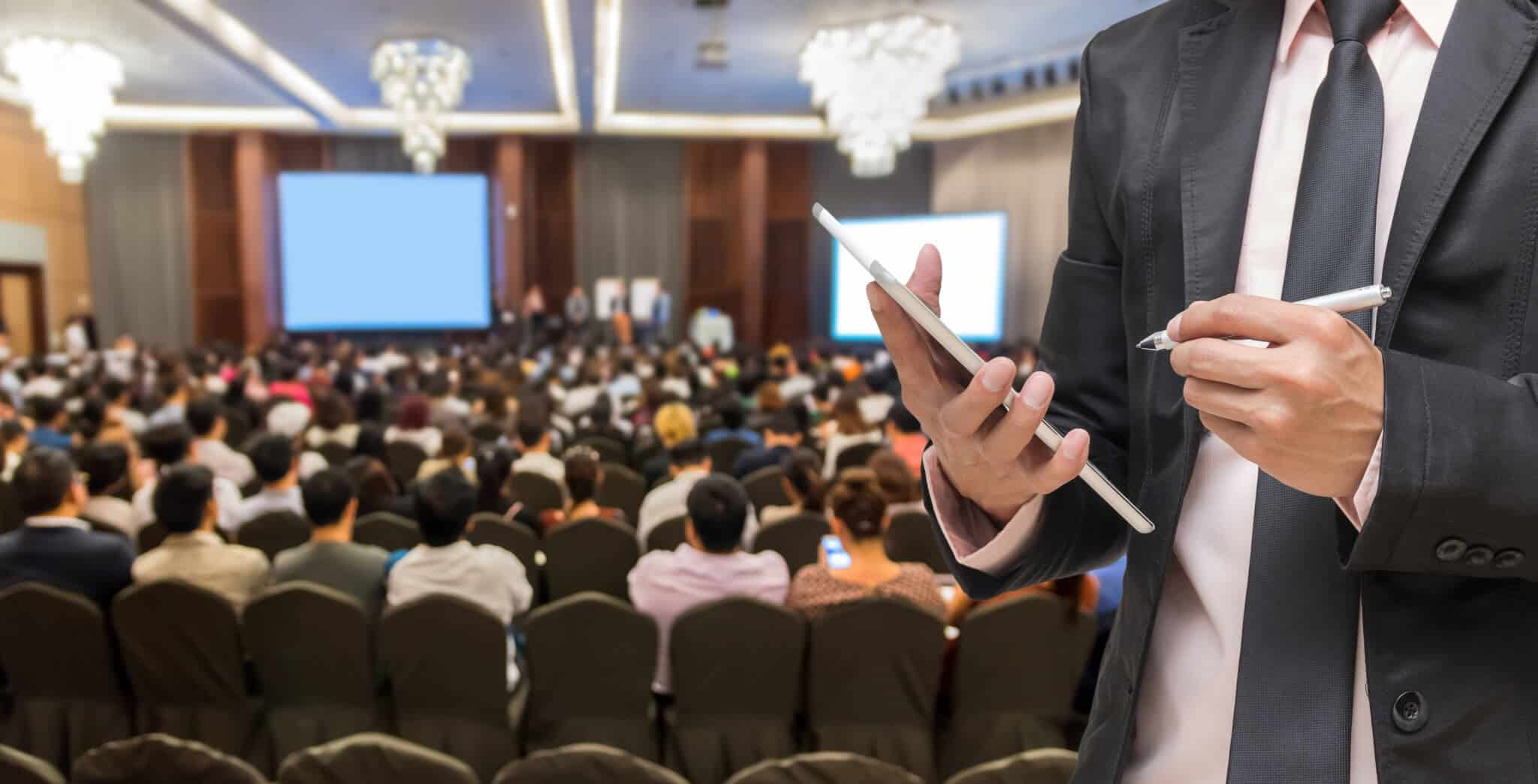 Public Speaking Training 101: Content and Preparation Before Your