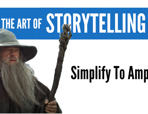 How To Tell A Story – Content Writing Series 3 of 5