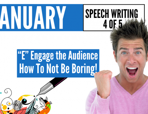 Audience Engagement – Content Writing Series 4 of 5