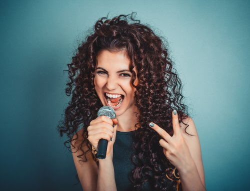 Public Speaking Training 101: How to Overcome Stage Fright