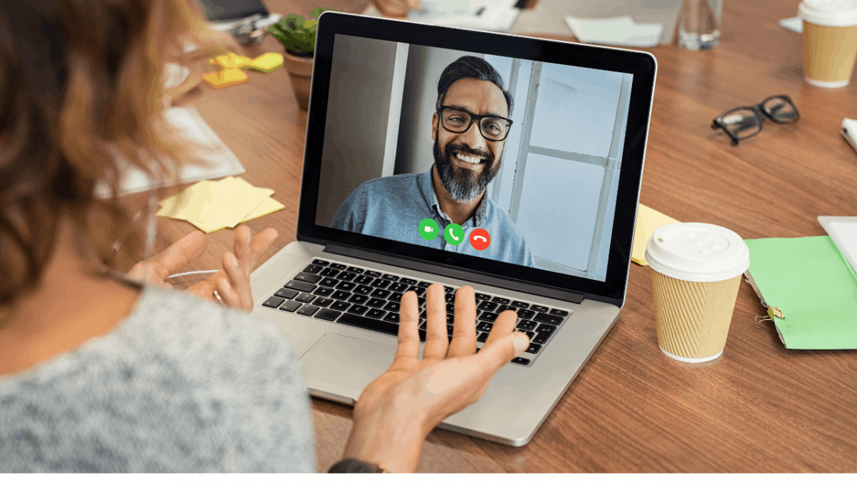 Simple Steps For A Smooth Virtual Meeting
