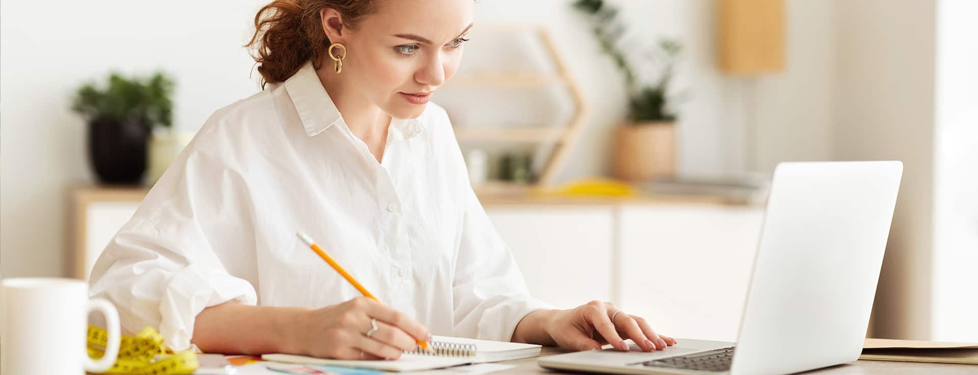 online writing course