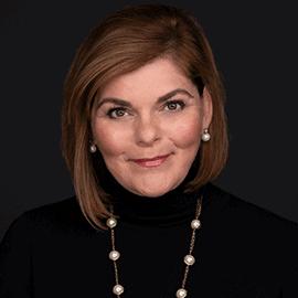 Karen Women in leadership