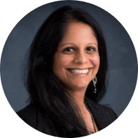 Anjali, Thermo Fisher Scientific