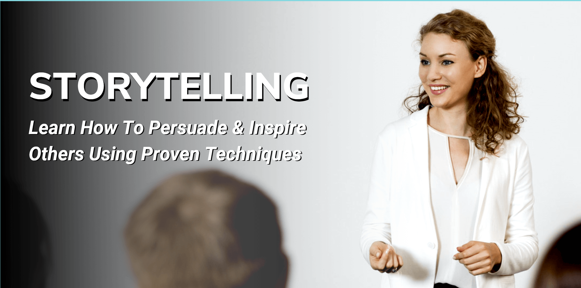 business storytelling live online class