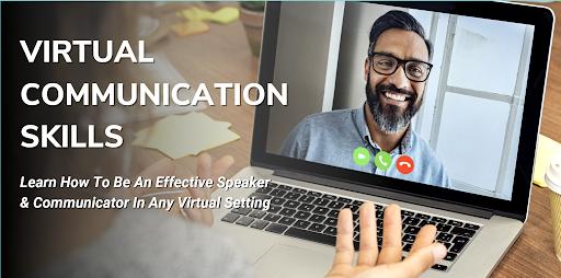 virtual communication skills live online class